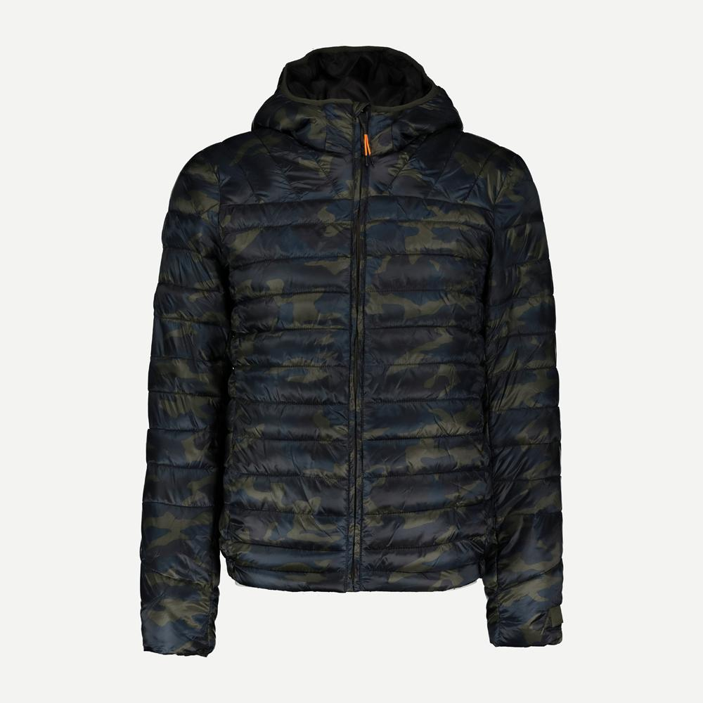 Men Jackets - puzzlebrands.com