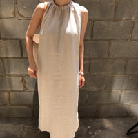 Women's summer long cotton gown long gown long gown long gown long gown long gown long gown long gown long gown