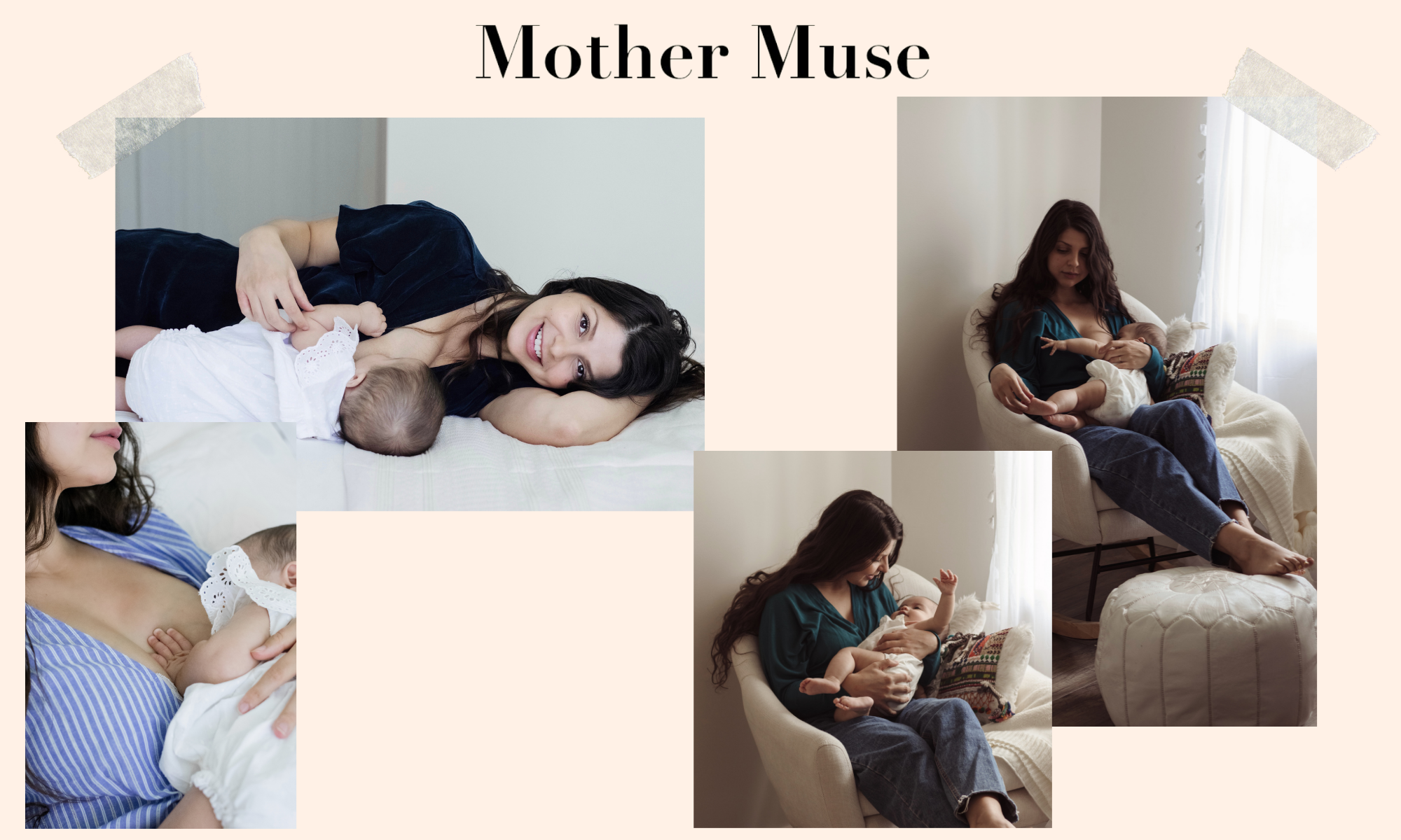 Choix Mother Muse Mag