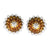 Orotund Stud Earrings