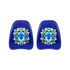 Clair Diamond Studs