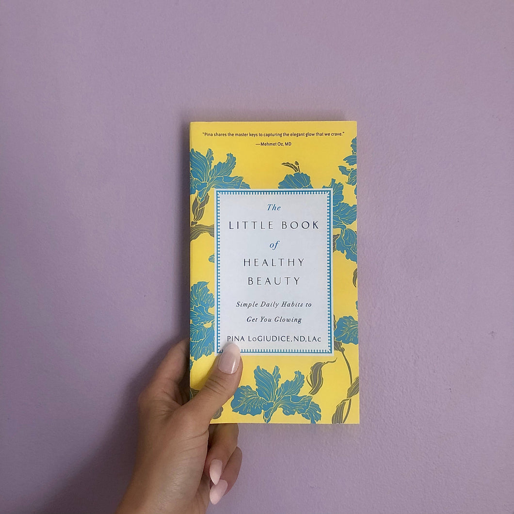 The Little Book of Health & Beauty by Pin LoGiudice