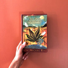 Load image into Gallery viewer, The Four Agreements: Toltec Wisdom Collection by Don Miguel Ruiz