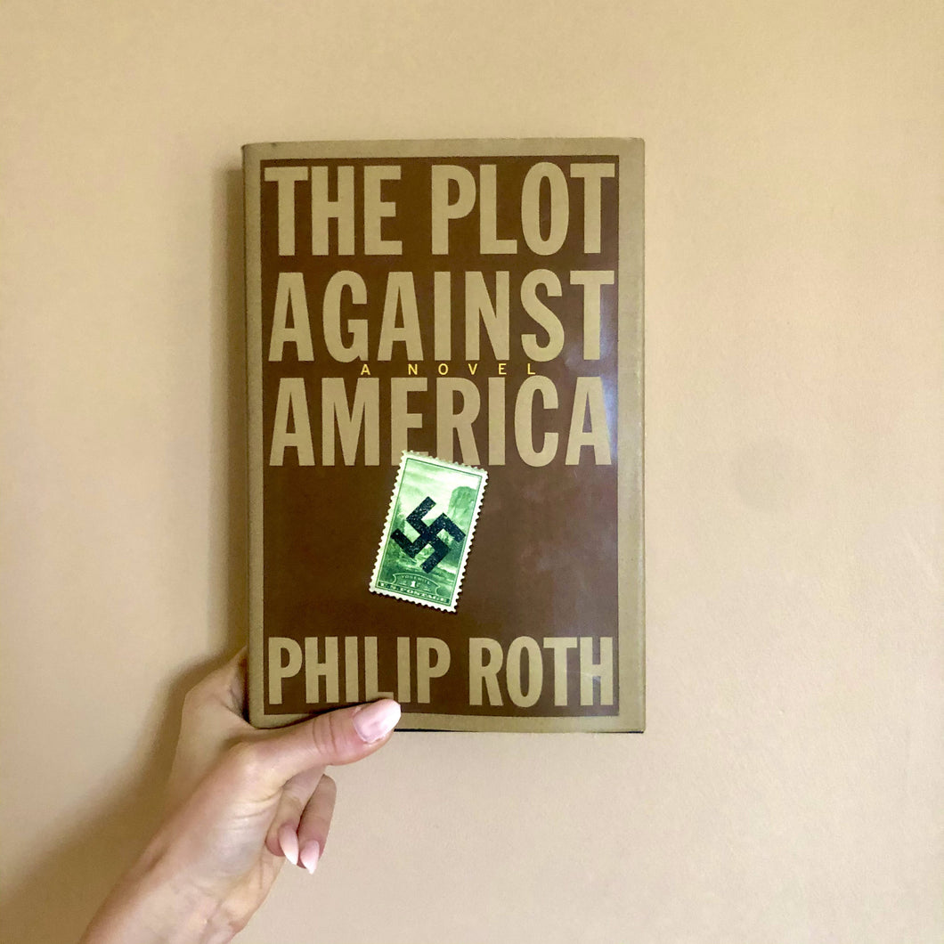 The Plot Against America: A Novel by Philip Roth