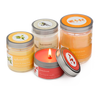 Unscented Natural Beeswax
