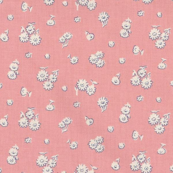 English Garden Tumbling Daisy - Liberty of London Fabric