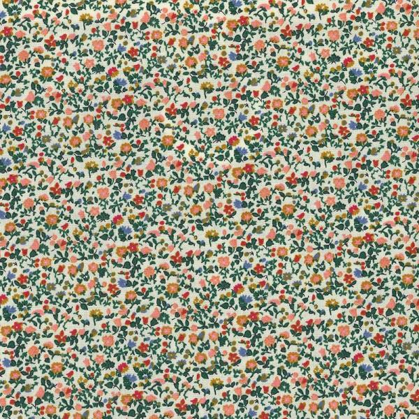 English Garden Newland Large - Liberty of London Fabric