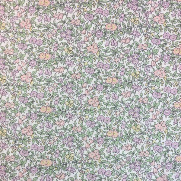 Cottage Garden Forget Me Not - Liberty of London Fabric