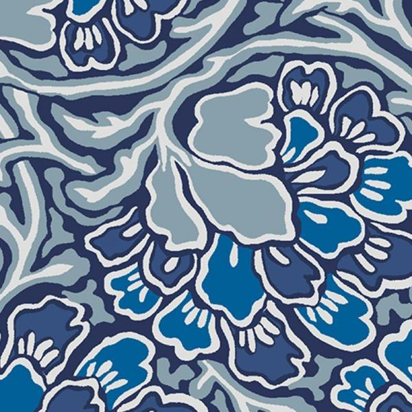 Hesketh House Dianthus Dreams - Liberty of London Fabric