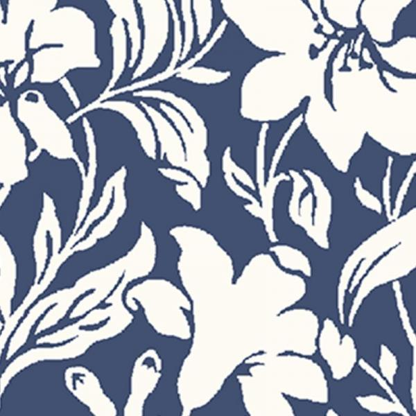 Hesketh House Day Lily - Liberty of London Fabric