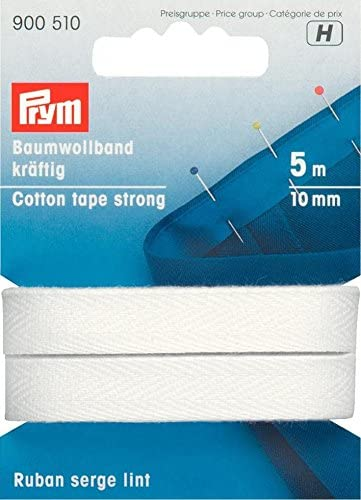 Prym Cotton tape