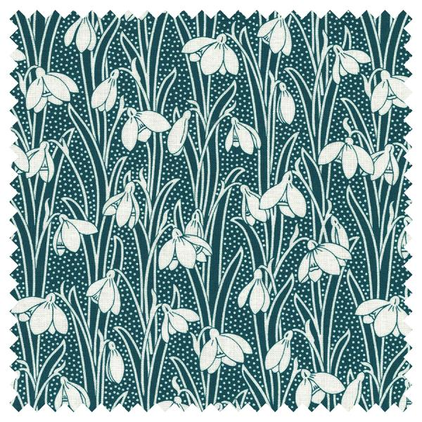 Hesketh House Hesketh - Liberty of London Fabric