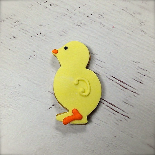 Lil' Chick Cookie Favor