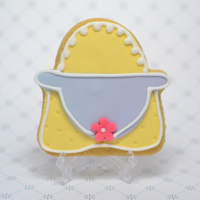 Purse Cookie Favor