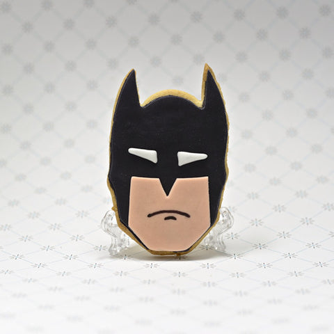 Batman Cookie Favor