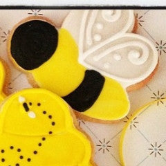 Bee Cookie Favor