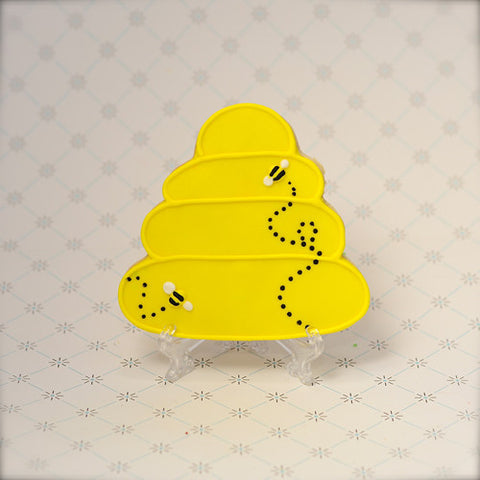 Beehive Cookie Favor