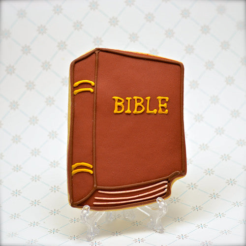 Bible Cookie
