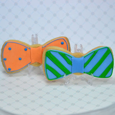 Bow Tie Cookie Favor