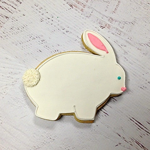 Bunny (large) Cookie Favor