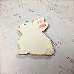 Bunny (small) Cookie Favor