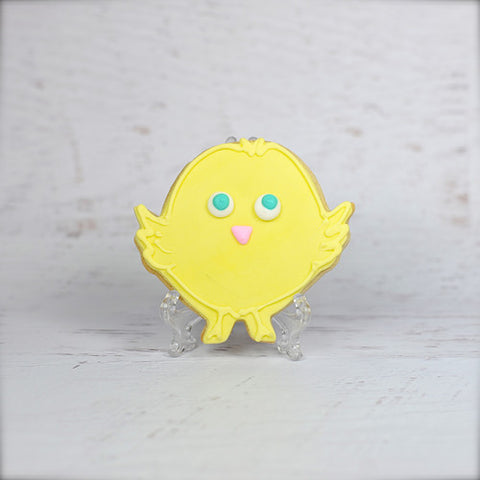 Hatched Chick Cookie Favor