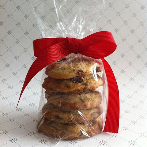 Classic Cookies - Favor Stacks