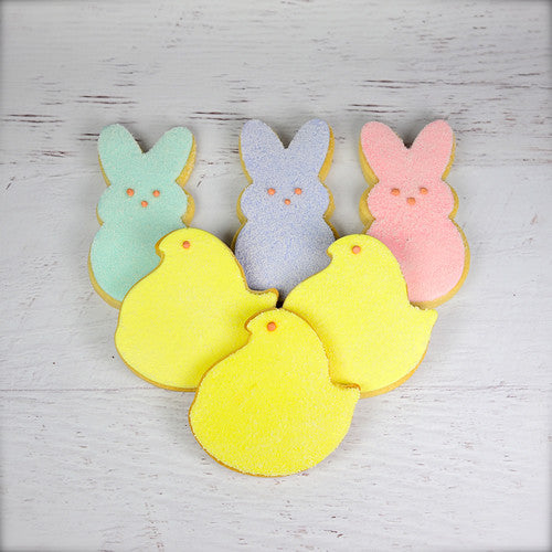 Easter Peep Gift Box
