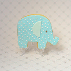 Elephant Cookie Favor