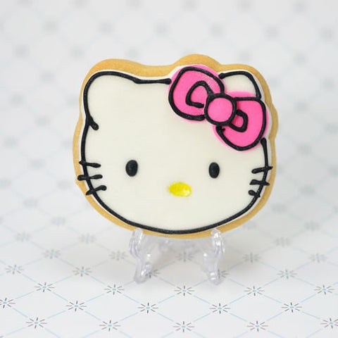 Hello Kitty Cookie Favor