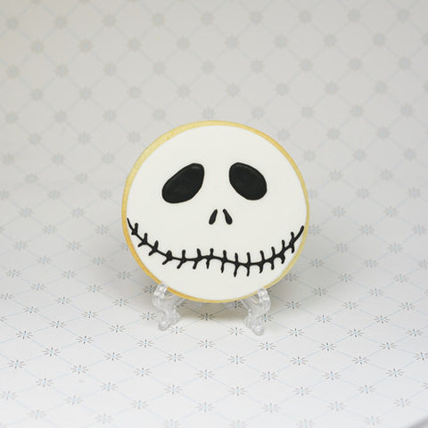 Jack Skelington Cookie Favor