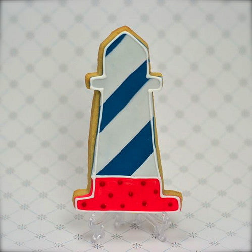 Lighthouse Cookie Favor