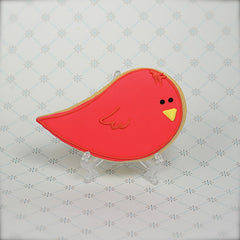 Love Bird Cookie Favor