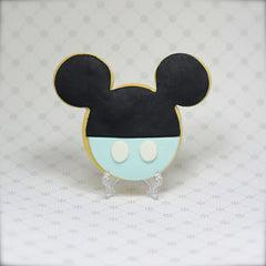 Mickey Mouse Cookie Favor