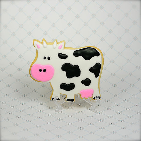 Cow Cookie Favor