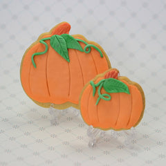 Pumpkin Cookie Favor
