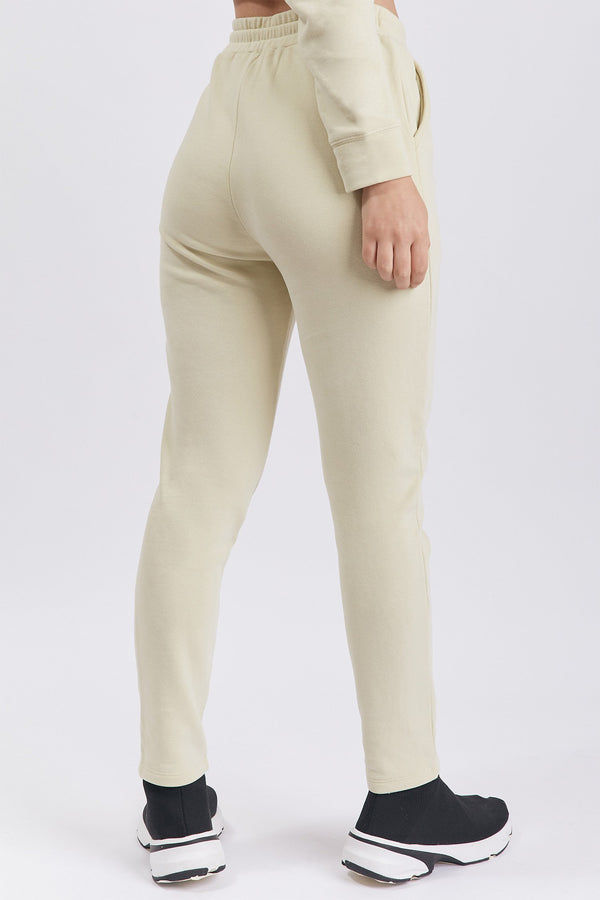 Amalia Pant Yellow