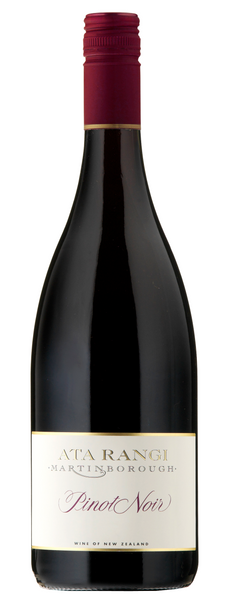 Ata Rangi, Martinborough Pinot Noir