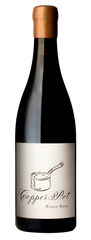 Thorne & Daughters, `Copper Pot` Pinot Noir