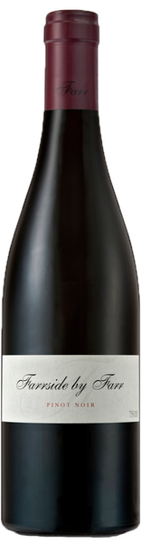 By Farr, `Farrside` Geelong Pinot Noir