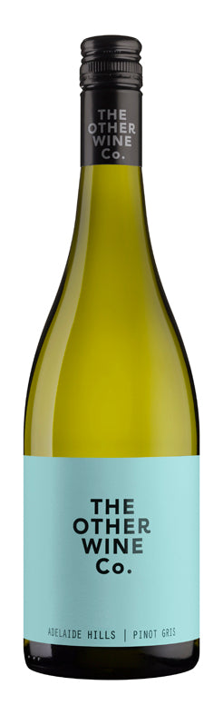 The Other Wine Co., Adelaide Hills Pinot Gris 2016