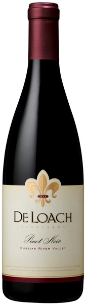 De Loach, Russian River Valley Pinot Noir