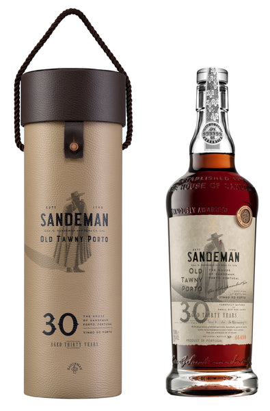 Sandeman, 30-Year-Old Tawny Port (Gift Box)
