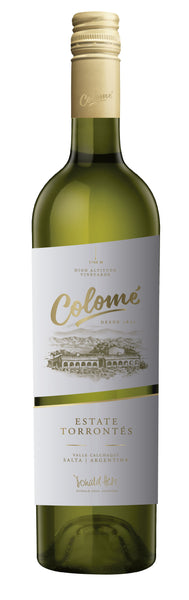 Bodega Colomé `Estate Series`, Salta Torrontés 2019