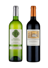 Bordeaux Twin Pack