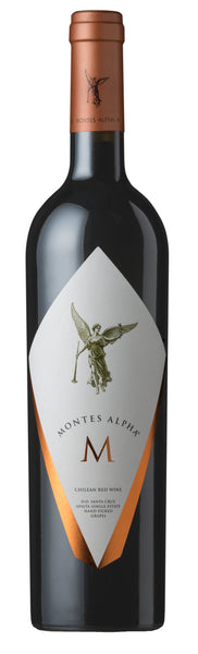 Montes, Alpha `M` Apalta Vineyard