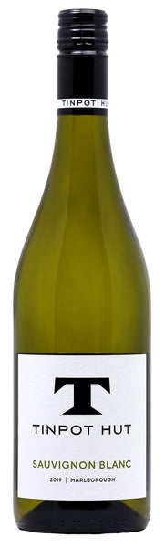 Tinpot Hut, Marlborough Sauvignon Blanc 2019