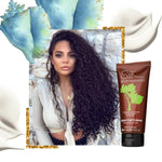 Silk Oil of Morocco Argan Curl Creme / Argan Lockencreme
