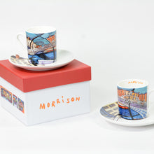 Load image into Gallery viewer, Morrison's Ireland Espresso Set