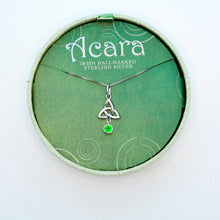 Load image into Gallery viewer, Acara Sterling Silver Necklaces